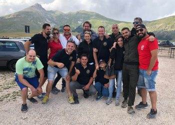 uno turbo club italia and friends 22 luglio 2018