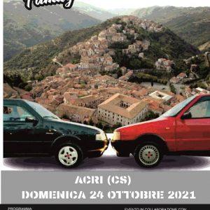 Raduno Acri (CS) U.T.C.I. Regione Calabria